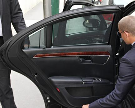 services de taxi prive nice pour les professionnels